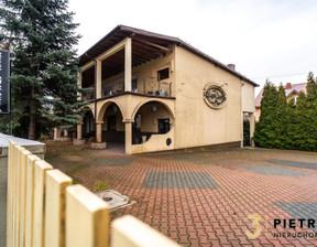 Lokal gastronomiczny na sprzedaż, Mysłowice Brzęczkowice, 558 m²