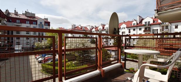 Mieszkanie do wynajęcia 75 m² Kraków M. Kraków Radzikowskiego - zdjęcie 1