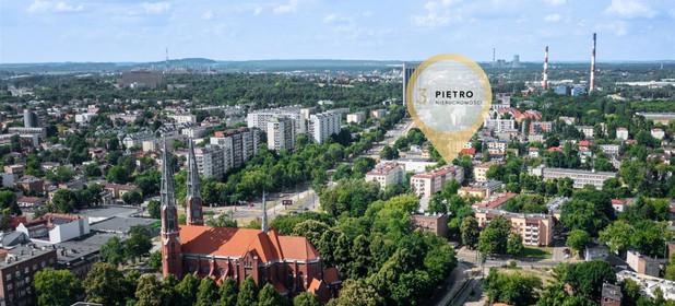 Mieszkanie na sprzedaż 52 m² Sosnowiec M. Sosnowiec Pogoń Hutnicza - zdjęcie 1