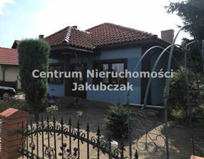 Dom na sprzedaż, Leszno, 119 m²