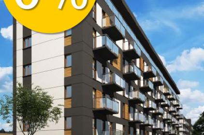 Mieszkanie na sprzedaż 45 m² Poznań Zawady - zdjęcie 2