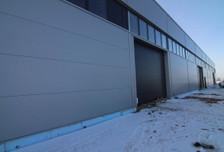 Hala do wynajęcia, Wrocław Fabryczna, 500 m²