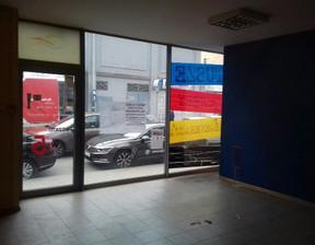 Lokal użytkowy do wynajęcia, Łódź Śródmieście, 60 m²
