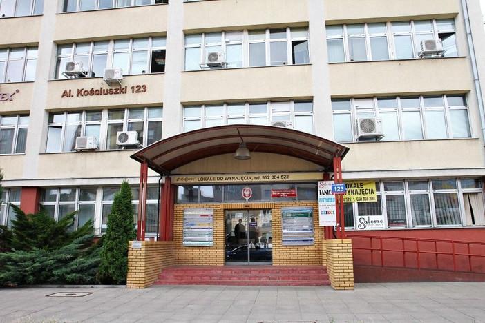 Biuro do wynajęcia, Łódź Śródmieście, 43 m²   Morizon.pl   4970