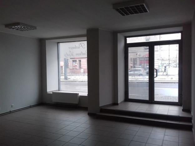 Lokal użytkowy do wynajęcia, Łódź Śródmieście, 80 m²   Morizon.pl   4906