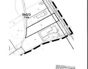 Działka na sprzedaż, Wrocław Księże Małe, 6545 m²
