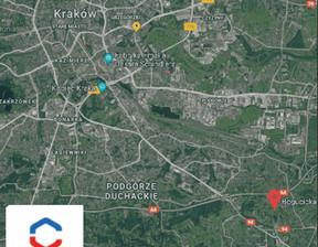 Działka na sprzedaż, Kraków Podgórze, 10000 m²