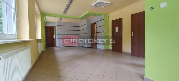 Lokal biurowy do wynajęcia 55 m² Rzeszów Targowa - zdjęcie 1