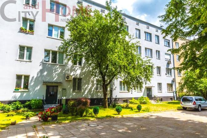 Morizon WP ogłoszenia | Mieszkanie na sprzedaż, Warszawa Mokotów, 60 m² | 0284