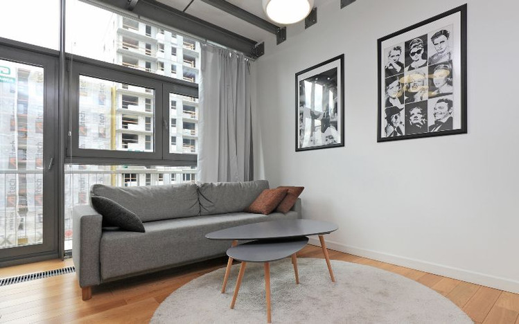 Mieszkanie do wynajęcia, Warszawa Wierzbno, 68 m²   Morizon.pl   4383