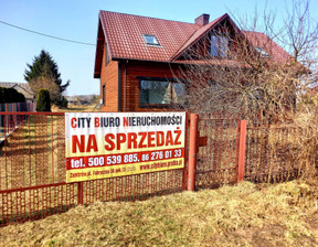 Dom na sprzedaż, Kramkowo Lipskie, 153 m²