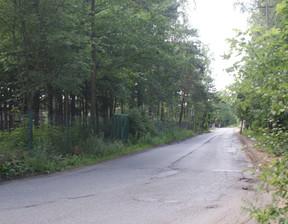 Działka na sprzedaż, Łódź Widzew, 1836 m²