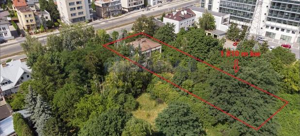 Działka na sprzedaż 1810 m² Warszawa Wilanów Wiertnicza - zdjęcie 2