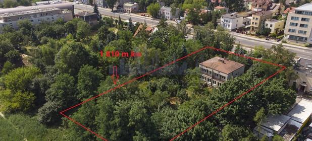 Działka na sprzedaż 1810 m² Warszawa Wilanów Wiertnicza - zdjęcie 1