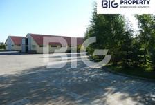 Działka na sprzedaż, Juszkowo CISOWA, 9586 m²