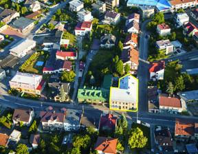 Lokal użytkowy na sprzedaż, Brzesko Adama Mickiewicza, 879 m²