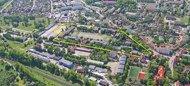 Działka na sprzedaż 74410 m² Ostródzki Ostróda Grunwaldzka - zdjęcie 1