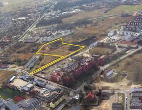 Działka na sprzedaż, Kołobrzeg Artyleryjska, 31952 m²