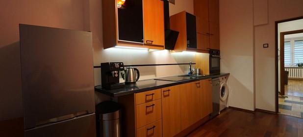 Mieszkanie do wynajęcia 38 m² Kraków Krowodrza Juliusza Lea - zdjęcie 3
