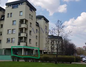 Lokal użytkowy do wynajęcia, Warszawa Ochota, 72 m²