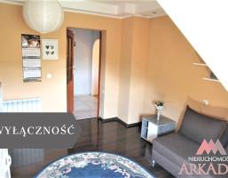 Morizon WP ogłoszenia   Mieszkanie na sprzedaż, Włocławek Zazamcze, 67 m²   5554