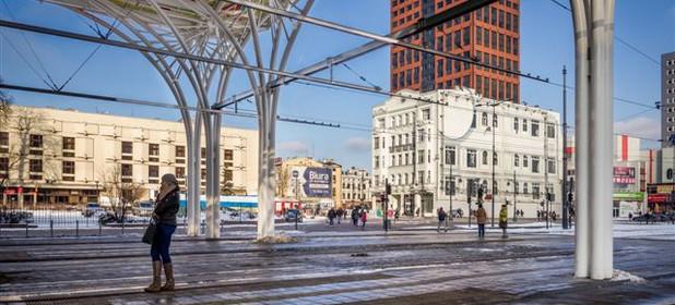 Biurowiec do wynajęcia 29 m² Łódź Śródmieście Os. Katedralna Adama Mickiewicza - zdjęcie 1