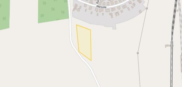 Działka na sprzedaż 7283 m² Konin Nowy Konin - zdjęcie 1