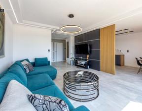 Mieszkanie na sprzedaż, Białystok Centrum, 65 m²