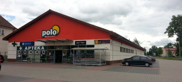 Lokal do wynajęcia 30 m² Lidzbarski Orneta 1-go Maja  - zdjęcie 1