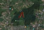 Morizon WP ogłoszenia | Działka na sprzedaż, Mogilany Dworska, 3700 m² | 0571