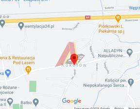 Działka na sprzedaż, Kokotów Mała Góra, 15400 m²