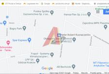 Działka na sprzedaż, Kraków Płaszów, 8200 m²