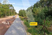 Działka na sprzedaż, Zakręt, 1359 m²
