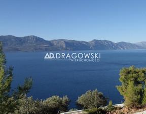 Działka na sprzedaż, Grecja Peloponez, Methana,vathi, 4258 m²
