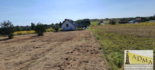 Działka na sprzedaż 914 m² Będziński Mierzęcice Sadowie Krótka - zdjęcie 2