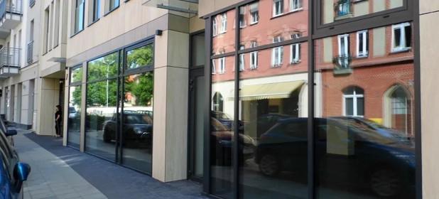 Lokal handlowy do wynajęcia 158 m² Poznań Ostrów Tumski-Śródka-Zawady-Komandoria Śródka Śródka - zdjęcie 3
