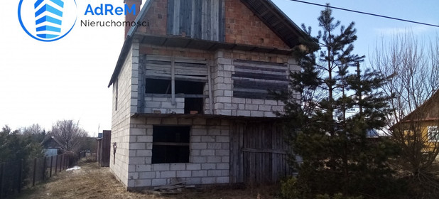 Dom na sprzedaż 120 m² Hajnowski Narewka Siemianówka - zdjęcie 1