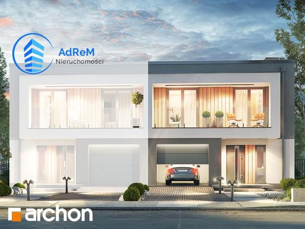 Morizon WP ogłoszenia   Dom na sprzedaż, Nowa Wola, 125 m²   4821