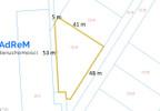 Działka na sprzedaż, Lewickie-Stacja, 1328 m²   Morizon.pl   7930 nr4