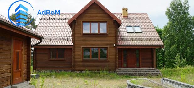 Dom na sprzedaż 247 m² Augustowski Płaska - zdjęcie 1