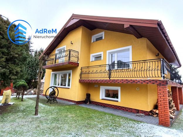 Morizon WP ogłoszenia   Dom na sprzedaż, Konstancin-Jeziorna, 160 m²   1801
