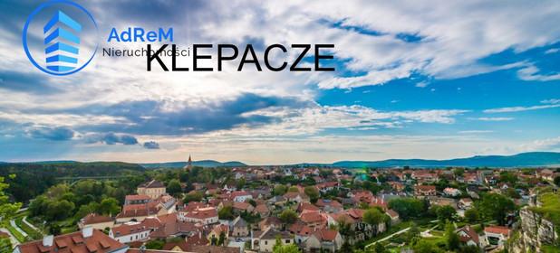 Działka na sprzedaż 660 m² Białostocki Choroszcz Klepacze - zdjęcie 1