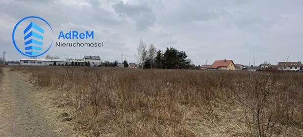 Działka na sprzedaż 10762 m² Piaseczyński Lesznowola Nowa Iwiczna - zdjęcie 1