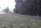 Morizon WP ogłoszenia | Działka na sprzedaż, Tołcze, 5400 m² | 7361