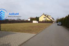 Działka na sprzedaż, Piaseczno, 1605 m²