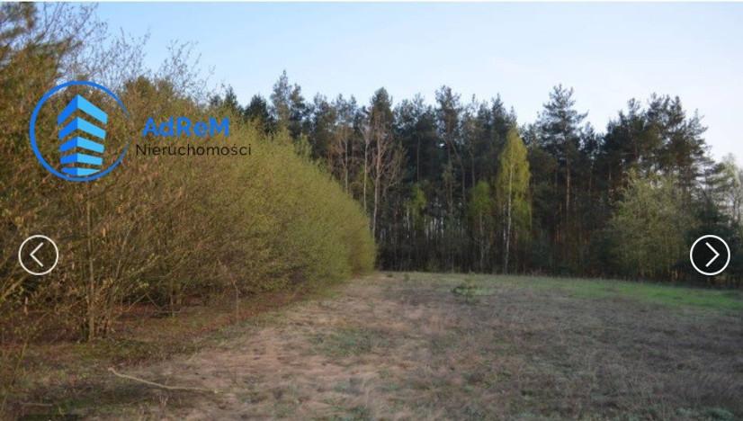 Działka na sprzedaż, Korzeniówka, 1300 m²   Morizon.pl   4405