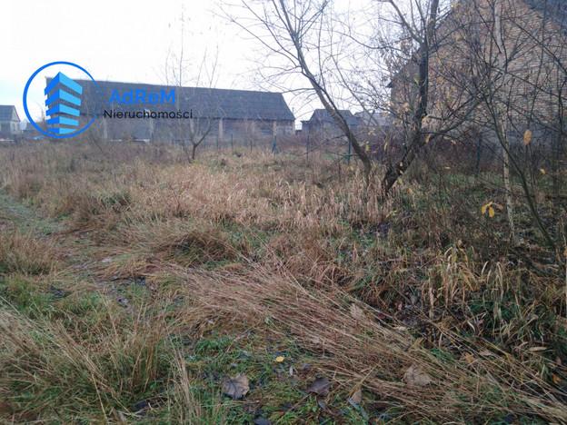 Morizon WP ogłoszenia | Działka na sprzedaż, Słomianka, 2000 m² | 3623