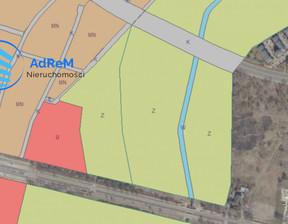 Działka na sprzedaż, Białystok Bacieczki, 5460 m²