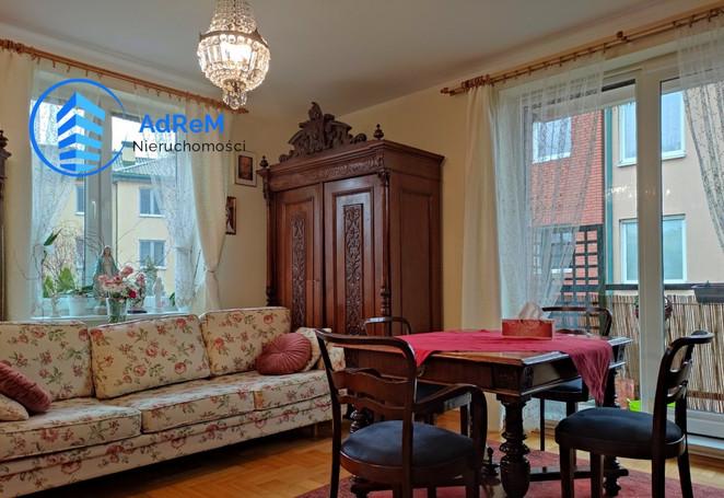 Morizon WP ogłoszenia | Mieszkanie na sprzedaż, Józefosław, 63 m² | 0274