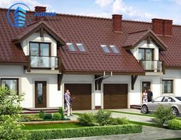 Morizon WP ogłoszenia   Dom na sprzedaż, Białystok, 156 m²   6146